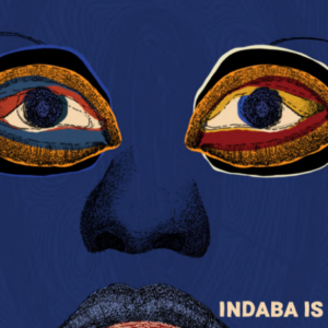 VARIOUS ARTISTS INDABA IS