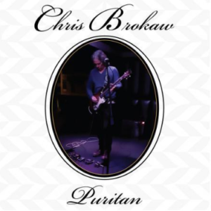 CHRIS BROKAW Puritan