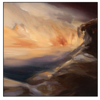 The Besnard Lakes Are the Last of the Great Thunderstorm Warnings (2LP clear)