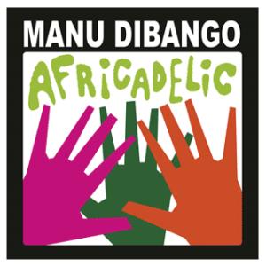MANU DIBANGO AFRICADELIC