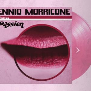 ENNIO MORRICONE Passion