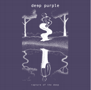 DEEP PURPLE Rapture of the Deep