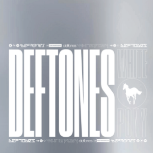 DEFTONES White Pony (20th Anniversary Deluxe Edition)