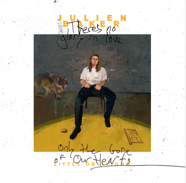 JULIEN BAKER Little Oblivions