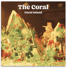 THE CORAL Coral Island