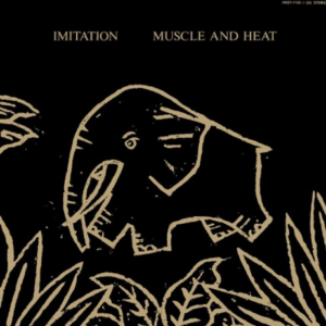 Imitation Muscle and Heat