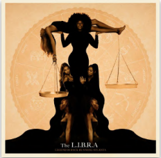 T.I. THE L.I.B.R.A