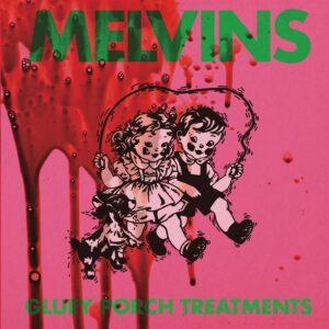 Melvins_Gluey
