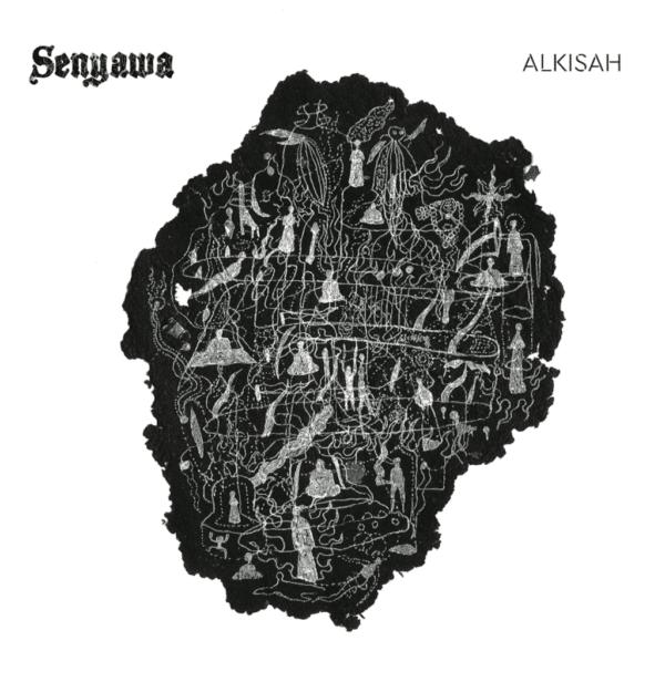 SENYAWA: Alkisah