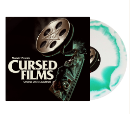 Various Cursed Films (Original Series Soundtrack)