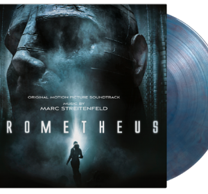 MARC STREITENFELD PROMETHEUS (ORIGINAL SOUNDTRACK)