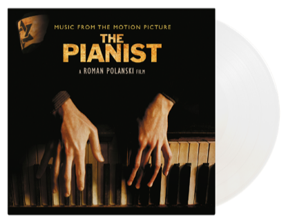 VARIOUS THE PIANIST (MUSIC FROM THE MOTION PICTURE)