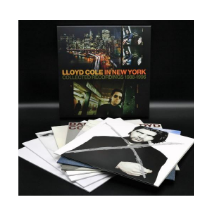 Lloyd Cole Lloyd Cole In New York (Collected Recordings 1988-1996)