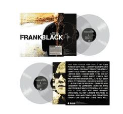 FRANK BLACK FAST MAN RAIDER MAN