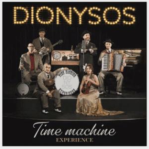 DIONYSOS Time Machine Experience