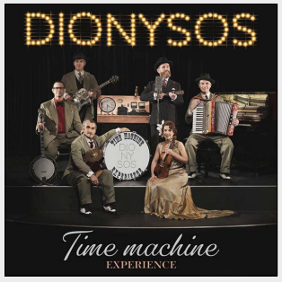 DIONYSOS Time Machine Experience