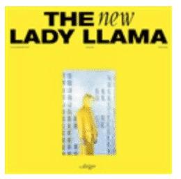 STEIGER THE NEW LADY LLAMA