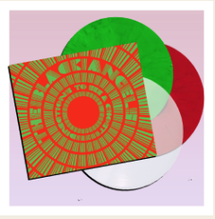 The Black Angels Directions To See A Ghost (Lp couleurs)