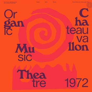 Don Cherry's New Researches featuring Naná Vasconcelos Organic Music Theatre: Festival de jazz de Chateauvallon 1972