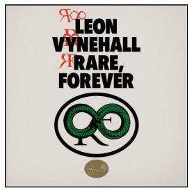 Leon Vynehall Rare, Forever