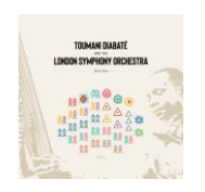TOUMANI DIABATÉ & THE LONDON SYMPHONY ORCHESTRA