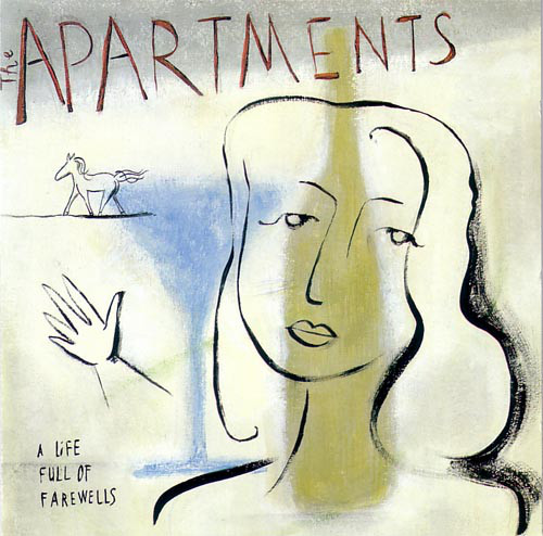 The Apartments – A Life Full Of Farewells