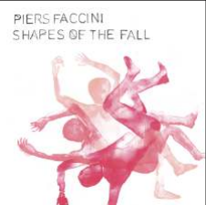 PIERS FACCINI SHAPES OF THE FALL (Lp rouge)