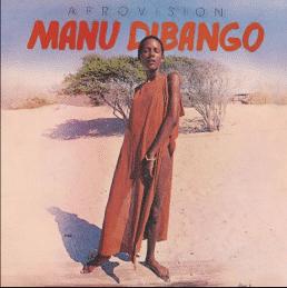 Manu Dibango Afrovision