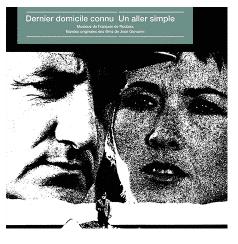 François de Roubaix Dernier domicile connu / Un aller simple