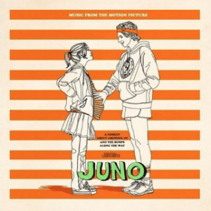 Various Juno (Music From The Motion Picture)