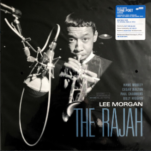 Lee Morgan The Rajah