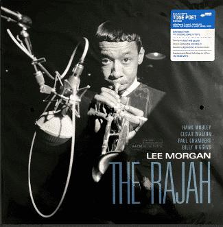 Lee Morgan The Rajah