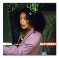 JAYDA G DJ-KICKS