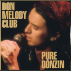 DON MELODY CLUB PURE DONZIN
