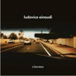 Ludovico Einaudi Cinéma