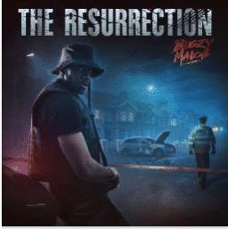 BUGZY MALONE The Resurrection (Lp limité)