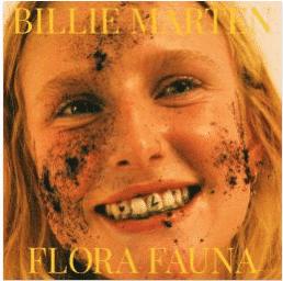 BILLIE MARTEN Flora Fauna