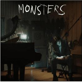 Sophia Kennedy Monsters