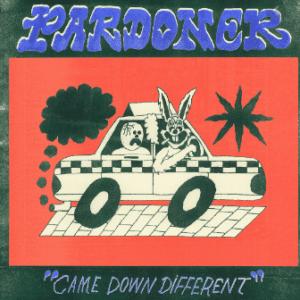 PARDONER CAME DOWN