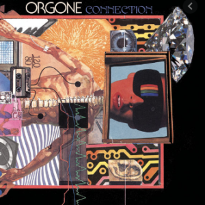 ORGONE CONNECTION