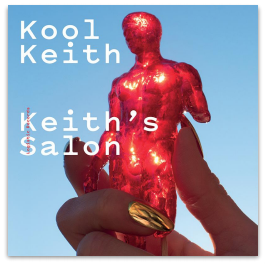 KOOL KEITH KEITH S SALON