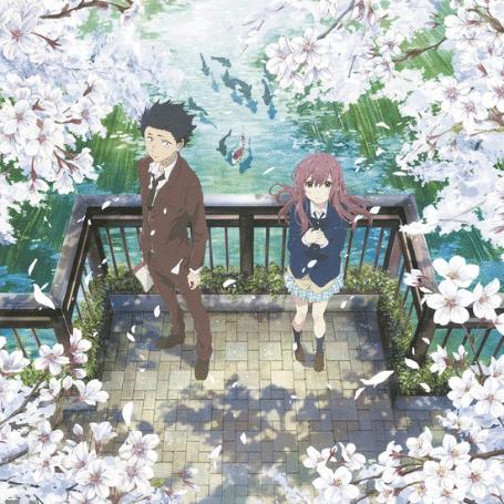 Kensuke Ushio A Silent Voice (Original Soundtrack -Ed.blue)