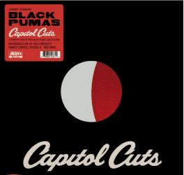 Black Pumas Capitol Cuts - Live From Studio A