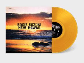 Eddie Suzuki High Tide