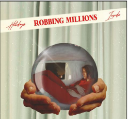 Robbing Millions Holidays Inside