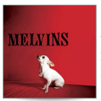 MELVINS Nude Wtith Boots