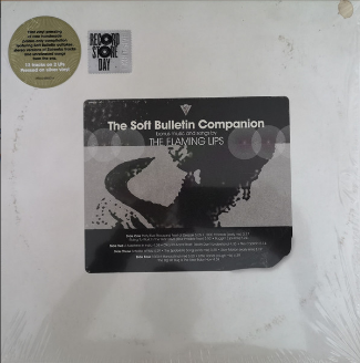 The Flaming Lips The Soft Bulletin Companion