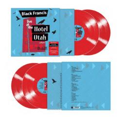 BLACK FRANCIS LIVE AT THE HOTEL UTAH SALOON