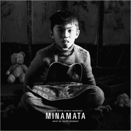 Ryuichi Sakamoto Minamata (Original Motion Picture Soundtrack)
