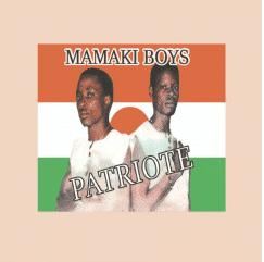 MAMAKI BOYS PATRIOTE